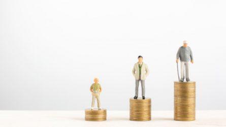 Что такое гарантированный пенсионный продукт?